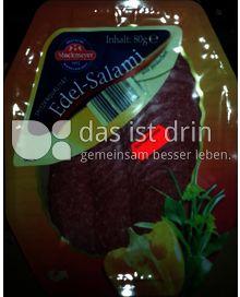 Produktabbildung: Stockmeyer Deutsche Markenwurst Edel-Salami 80 g