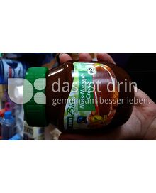 Produktabbildung: Rewe Bio Nuss-Nougat-Creme 400 g