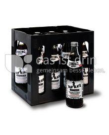 Produktabbildung: Top Mate Strong Cola STRONG EDITION 0,5 l