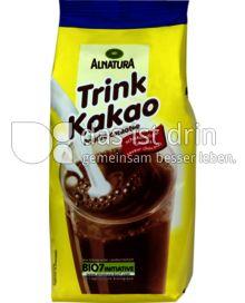 Produktabbildung: Alnatura Trink Kakao 400 g