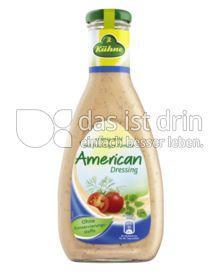 Produktabbildung: Kühne American Dressing 500 ml