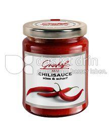 Produktabbildung: Grashoff Chilisauce 200 ml