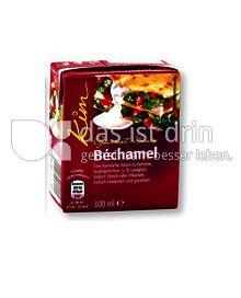 Produktabbildung: Kim Gourmet Sauce Béchamel 300 ml