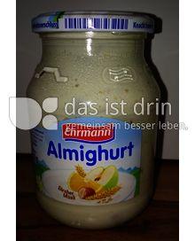 Produktabbildung: Almighurt Almighurt 500 g