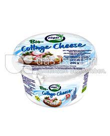 Produktabbildung: züger frischkäse Bio-Cottage Cheese 200 g