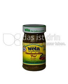 Produktabbildung: Wela 'Pur' Gemüsebrühe 27,5 l