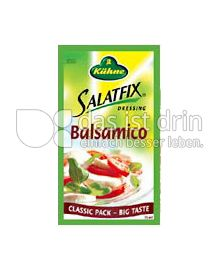 Produktabbildung: Kühne Salatfix Balsamico 75 ml