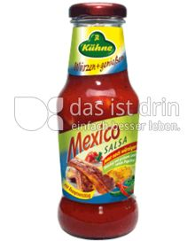 Produktabbildung: Kühne Mexico Salsa 250 ml