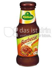 Produktabbildung: Kühne Barbecue-Sauce 250 ml
