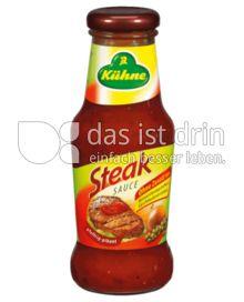 Produktabbildung: Kühne Steak Sauce 250 ml