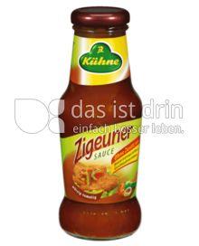Produktabbildung: Kühne Zigeuner Sauce 250 ml