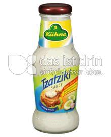 Produktabbildung: Kühne Tzatziki-Sauce 250 ml