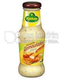 Produktabbildung: Kühne Dänische Remouladen Sauce 250 ml