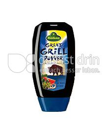 Produktabbildung: Kühne Great Grill Power 250 ml