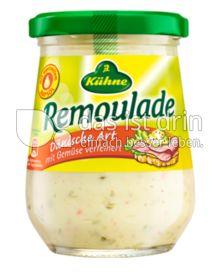 Produktabbildung: Kühne Remouladen Dänische Art 250 ml