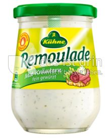 Produktabbildung: Kühne Remoulade mit Kräutern 250 ml