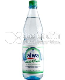 Produktabbildung: Alwa Alwa Medium 1 l