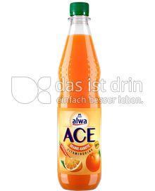 Produktabbildung: Alwa ACE Orange-Karotte Vitamindrink 0,75 l