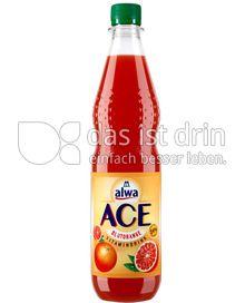 Produktabbildung: Alwa ACE Blutorange Vitamindrink 0,75 l