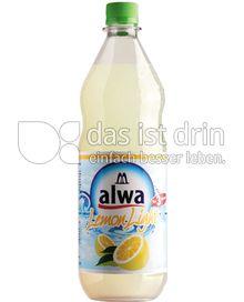 Produktabbildung: Alwa Lemon light 1 l