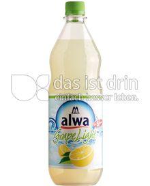 Produktabbildung: Alwa Grape Light 1 l