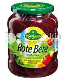 Produktabbildung: Kühne Rote Bete in Scheiben 720 ml