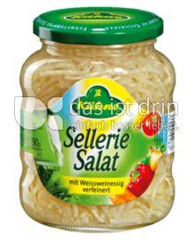 Produktabbildung: Kühne Sellerie Salat 370 ml