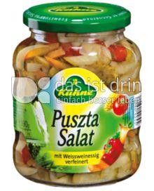 Produktabbildung: Kühne Puszta Salat 370 ml