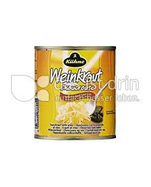 Produktabbildung: Kühne Weinkraut 314 ml