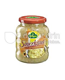 Produktabbildung: Kühne Sauerkraut 370 ml