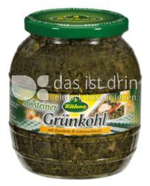 Produktabbildung: Kühne Holsteiner Grünkohl 850 ml