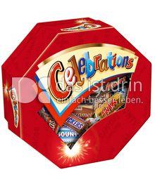 Produktabbildung: Celebrations Celebrations 200 g