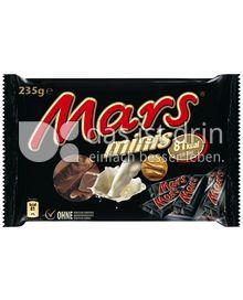 Produktabbildung: Mars Minis 235 g