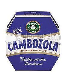 Produktabbildung: Cambozola Blauschimmel-Käse 150 g