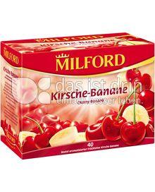 Produktabbildung: Milford Kirsche/Banane 0,04 g