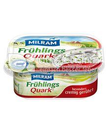 Produktabbildung: MILRAM Frühlings Quark 200 g