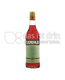 Produktabbildung: Campari Bitter 700 ml