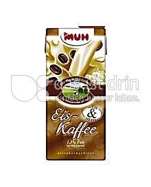 Produktabbildung: MUH Eiskaffee 1000 ml