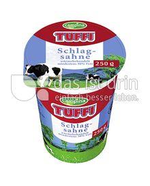 Produktabbildung: Tuffi Schlagsahne 250 g