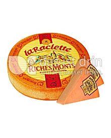 Produktabbildung: Riches Monts Raclette 100 g