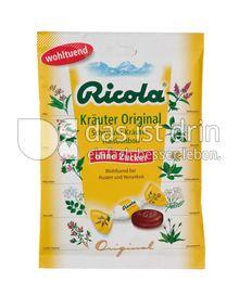 Produktabbildung: Ricola Kräuter Original 75 g