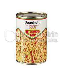 Produktabbildung: Scana Spaghetti 400 g
