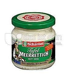 Produktabbildung: Schamel Tafel-Meerrettich 190 g