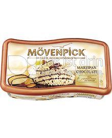 Produktabbildung: Mövenpick Marzipan Chocolate 900 ml