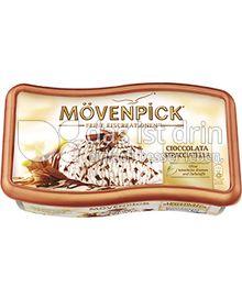 Produktabbildung: Mövenpick Cioccolata Stracciatella 900 ml