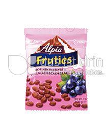 Produktabbildung: Alpia Fruties 200 g