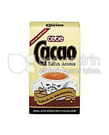 Produktabbildung: Cebe Cacao 250 g