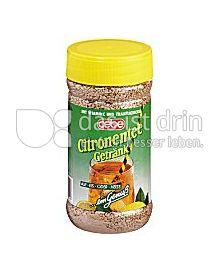 Produktabbildung: Cebe Citronentee 400 g