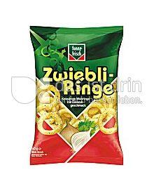 Produktabbildung: funny-frisch Zwiebli-Ringe 80 g