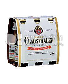 Produktabbildung: Clausthaler Classic 1980 ml